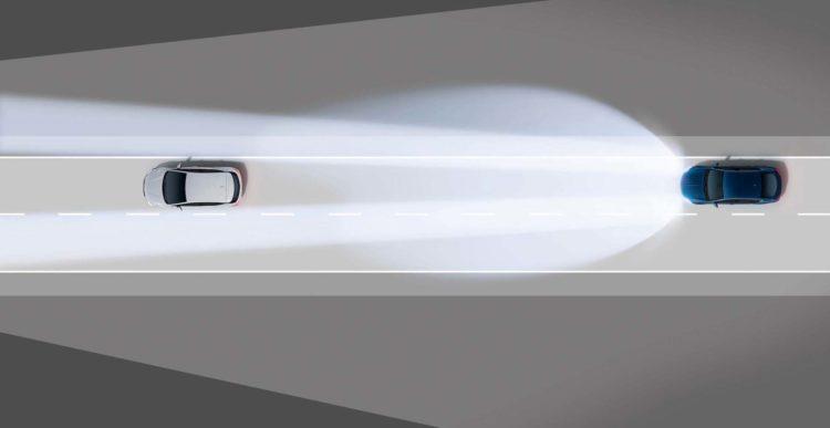IntelliLux LED Illustration