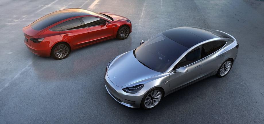 Tesla Model Y, das nächstes E-Modell folgt schon 2020