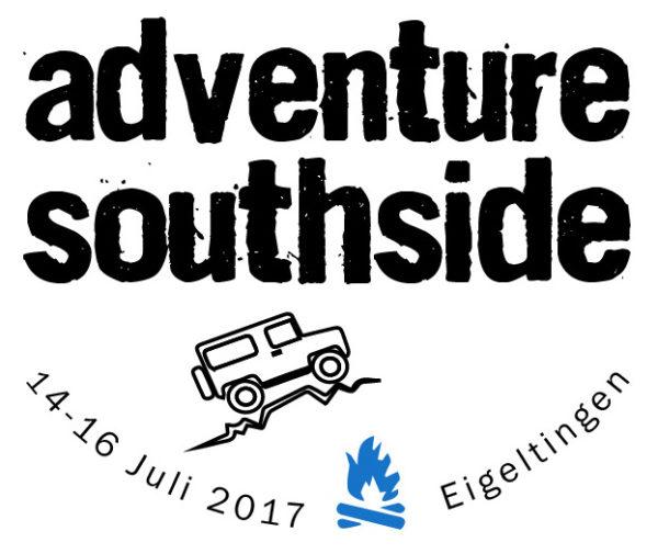 4x4Schweiz-Events: Ankündigung Adventure Southside Festival 2017