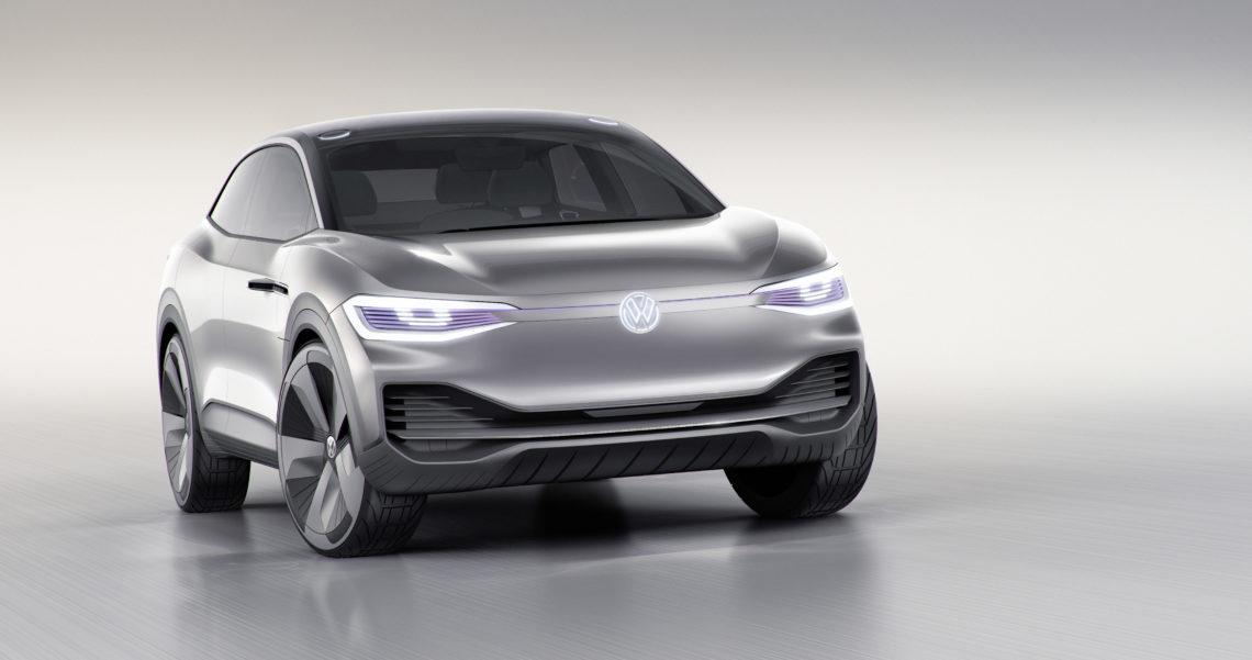 Elektro-Strategie von Volkswagen