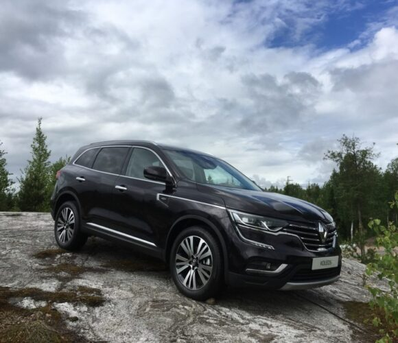 Renault_Koleos_2017 – 2
