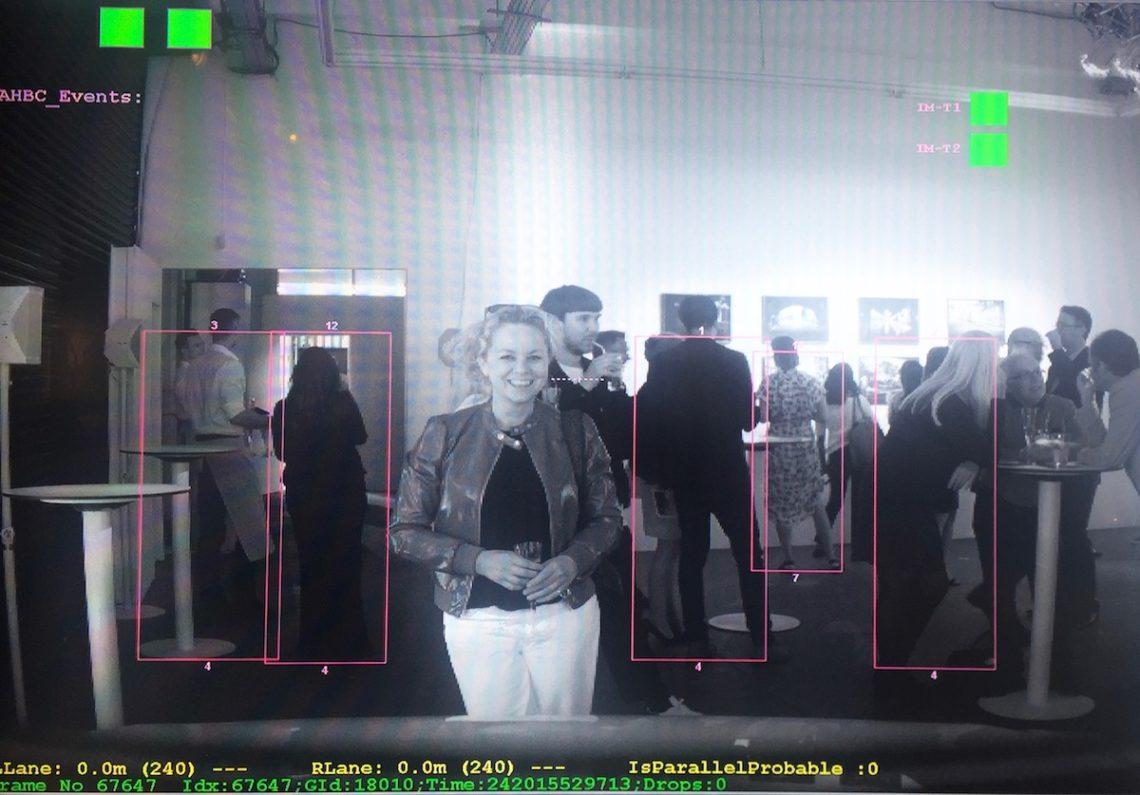 VOLVO #XC60Moments: die Welt aus der Sicht des Schutzengels.