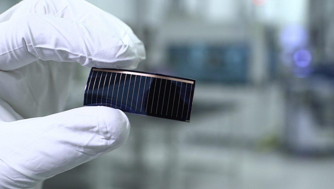 Audi treibt seine Elektroautos bald mit Solarenergie an.
