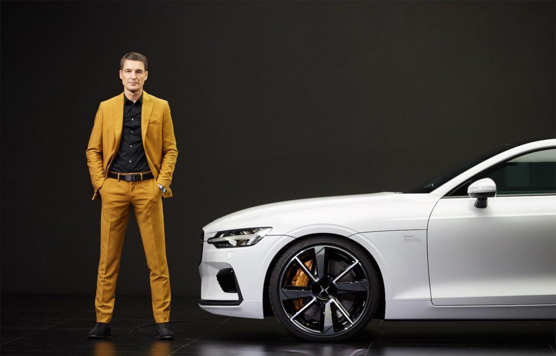 Polestar 1 – Der Taser von Volvo gegen Tesla