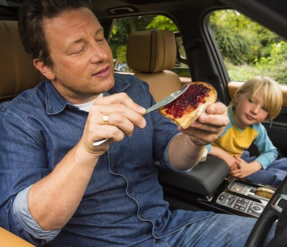 JAMIE OLIVER DISCOVERY 5