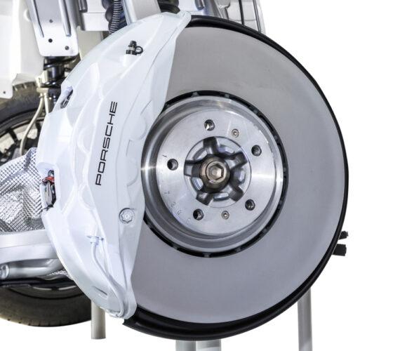 Porsche Cayenne 0643