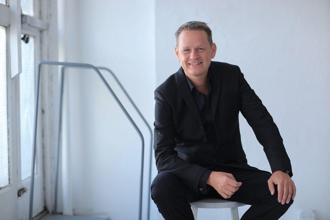 Martin Lindstrom eröffnete Volvo Art Session 2017