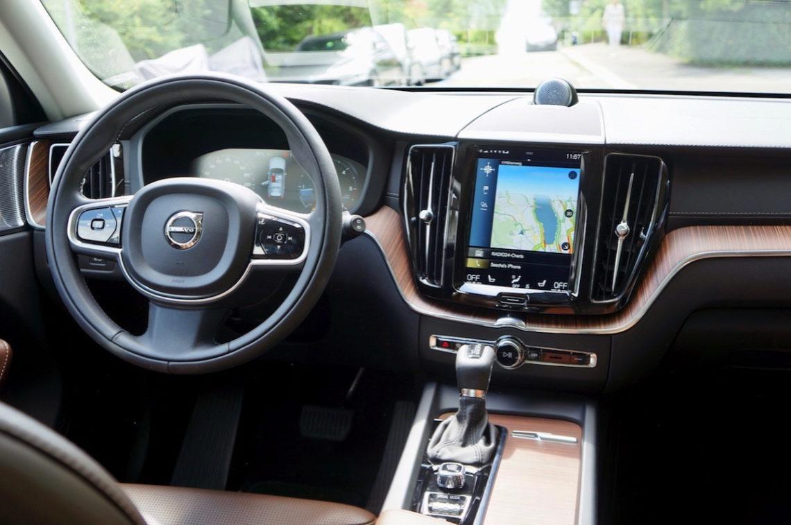 Fünf Sterne für sieben Autos beim Euro-NCAP-Crashtest