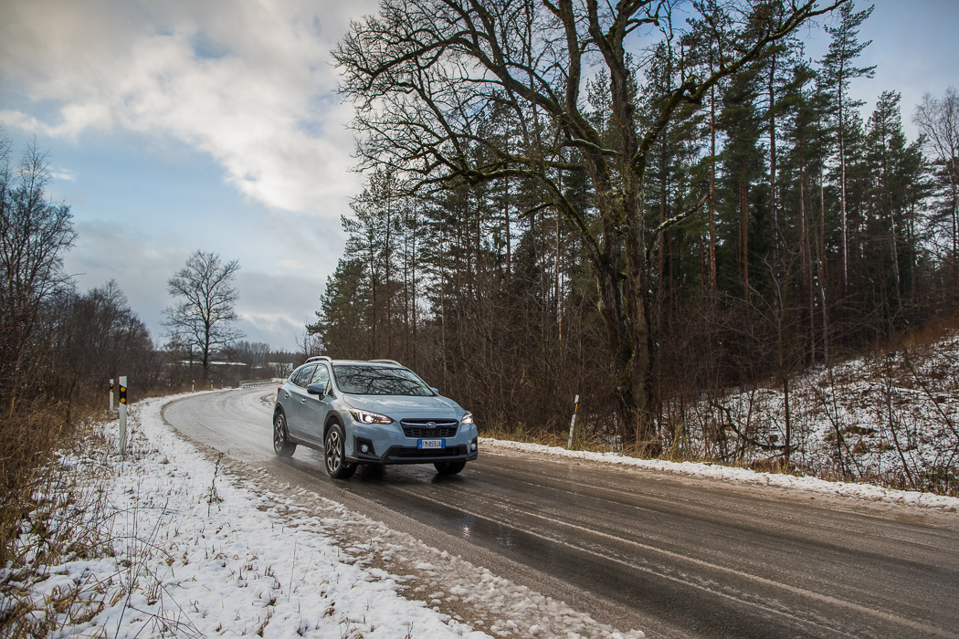 Subaru bleibt Subaru und XV nicht XV.