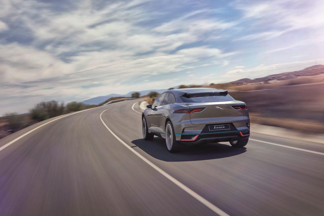 Elektrisch und mit Power: neue SUV 2018