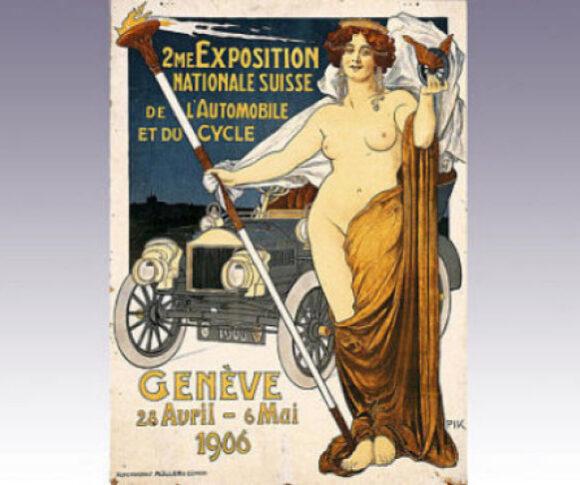 100 Jahre Genfer Salon