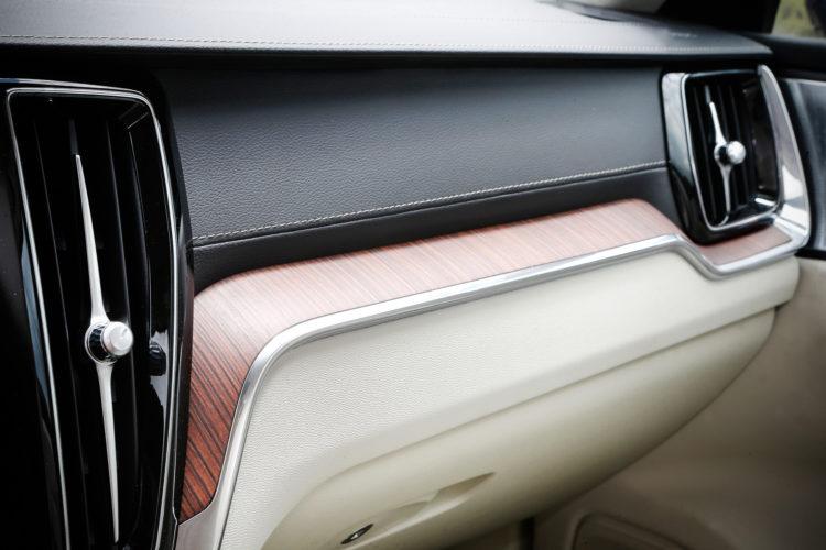 Volvo V60 T6 - Interieur