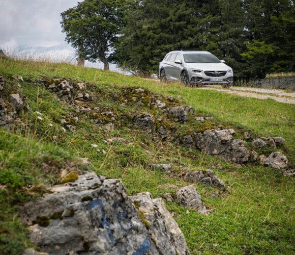 Über die Zukunft von Opel
