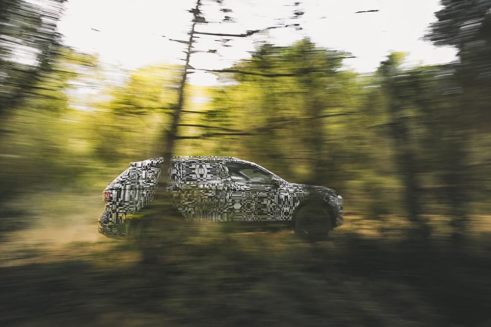 Der neue Seat Tarraco, das spanische XL SUV