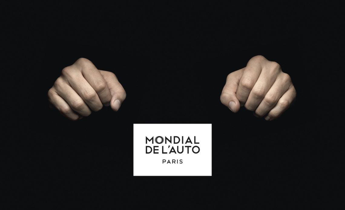 Mondial de l'Auto Paris 2018