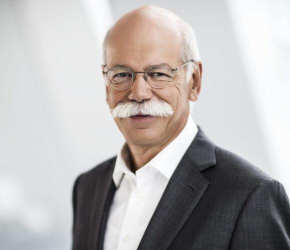 Die Ära Dieter Zetsche