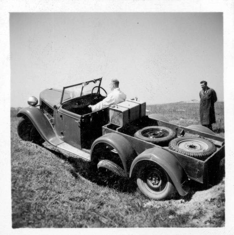 Skoda 903-1936