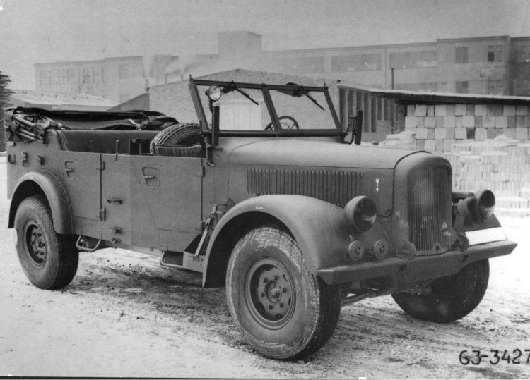 Skoda 956 WW2