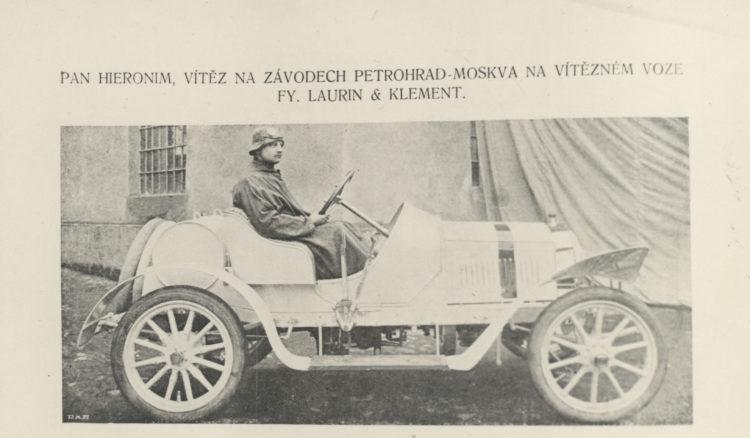 hieronimus-l&k-auto-Rennen
