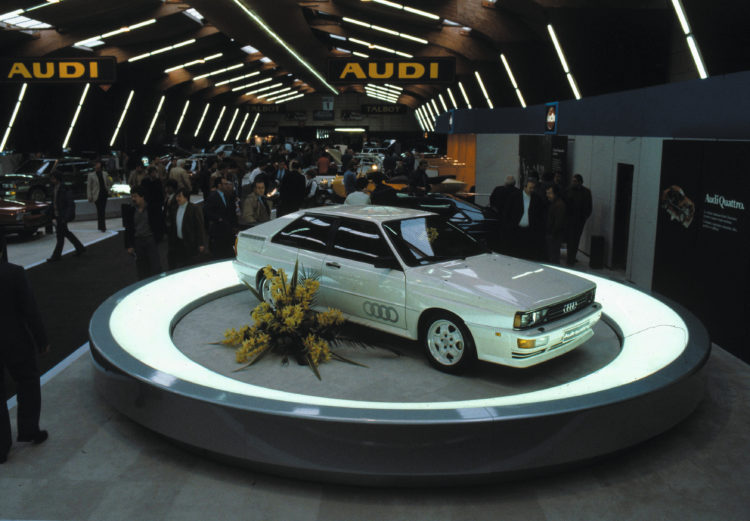 Bild Audi
