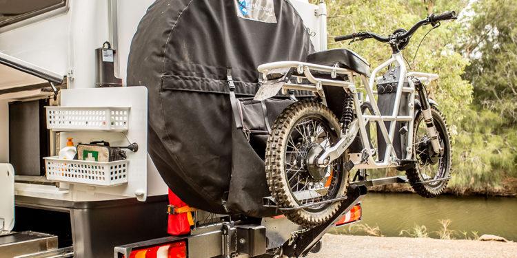 Earthcruiser_Unimog_Bike