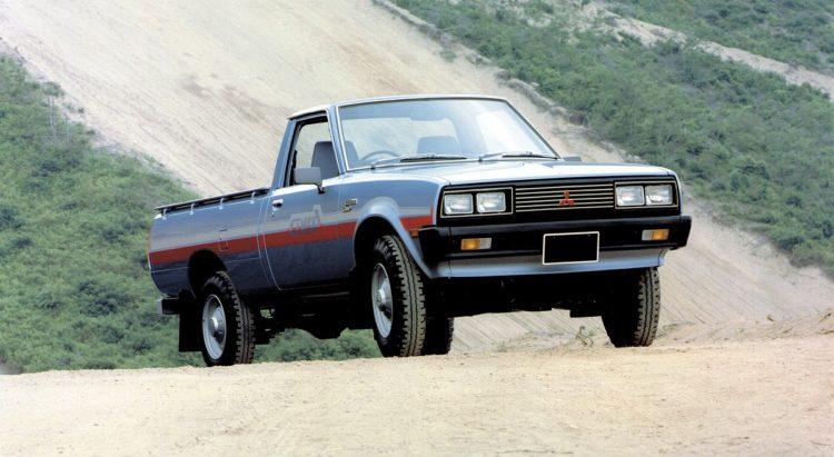 Mitsubishi-L200-1978