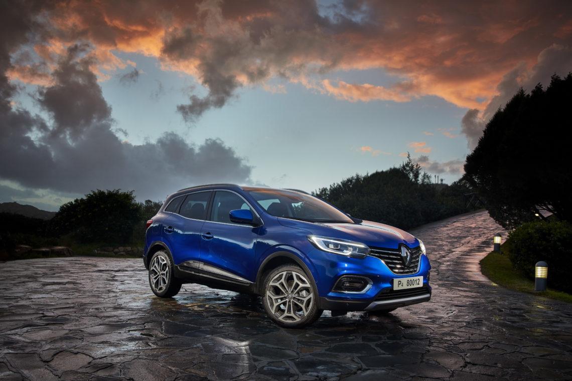 Fahrbericht Renault Kadjar 2019