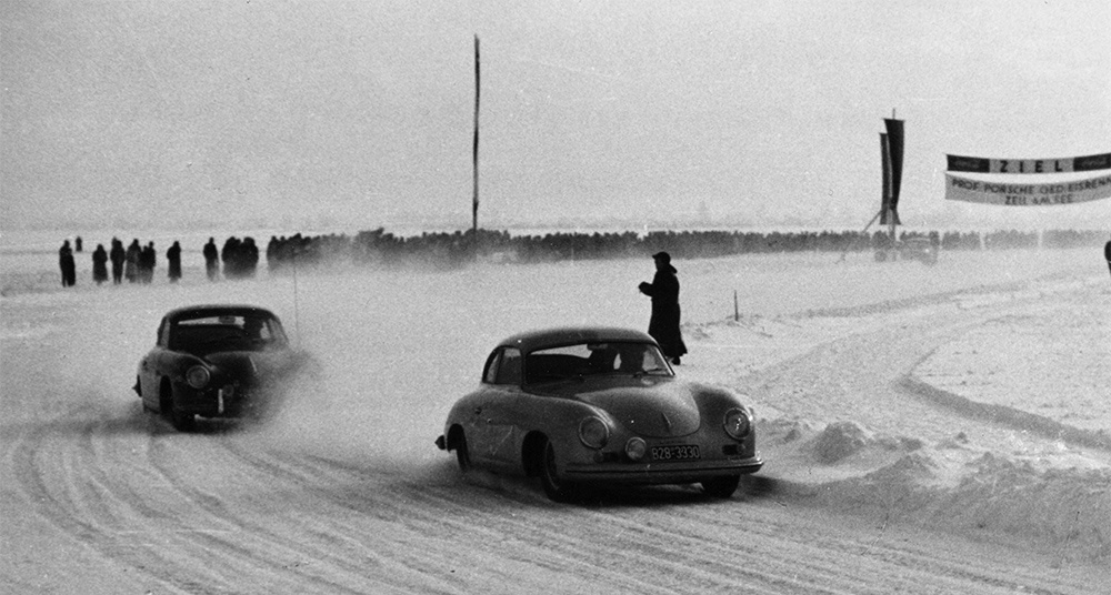 Eisrennen Zell am See: Ein Klassiker kehrt zurück