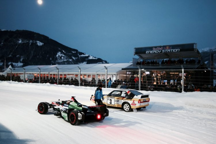GP Ice Race in Zell am See