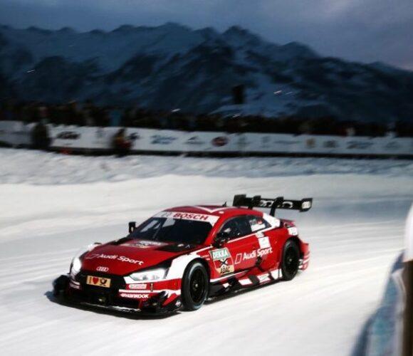 Audi Sport RS 5 DTM