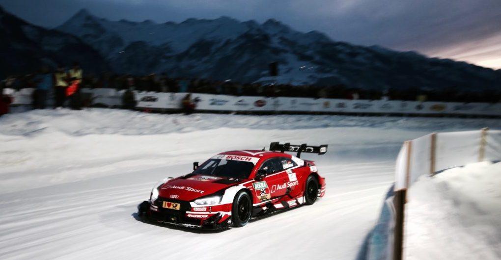 GP Ice Race in Zell am See ist zurück