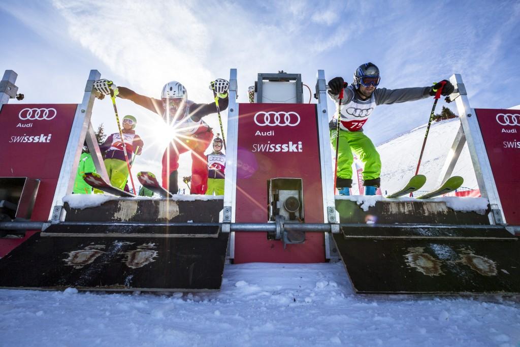 10 Jahre Audi Skicross Tour – Schnell, spektakulär & erfolgreich