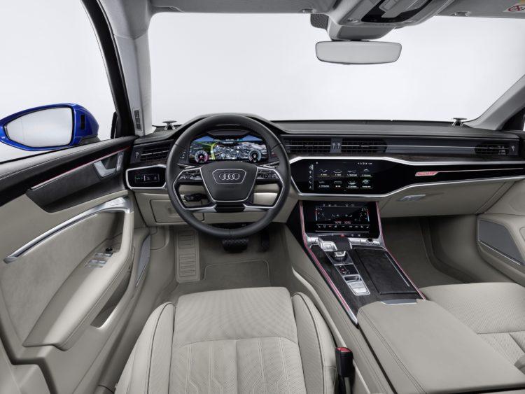 Audi_A6_Avant 2018