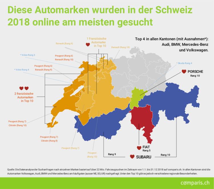 Auto_Kantonslandkarte
