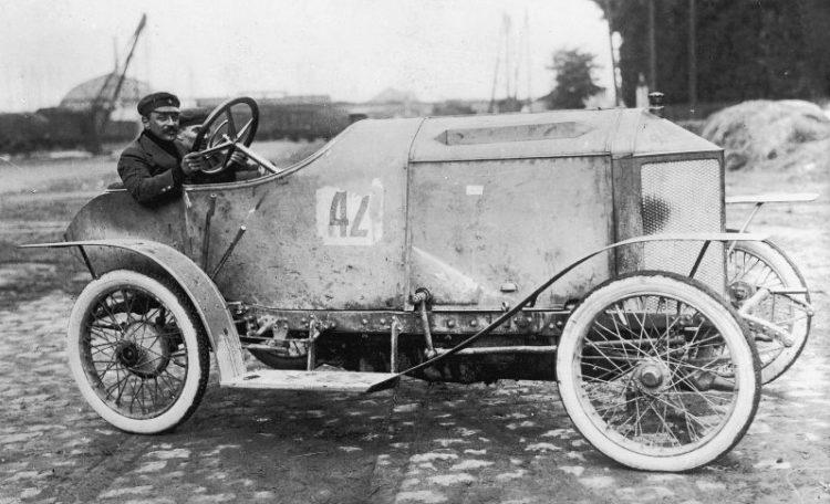 L&K Sarg 1909