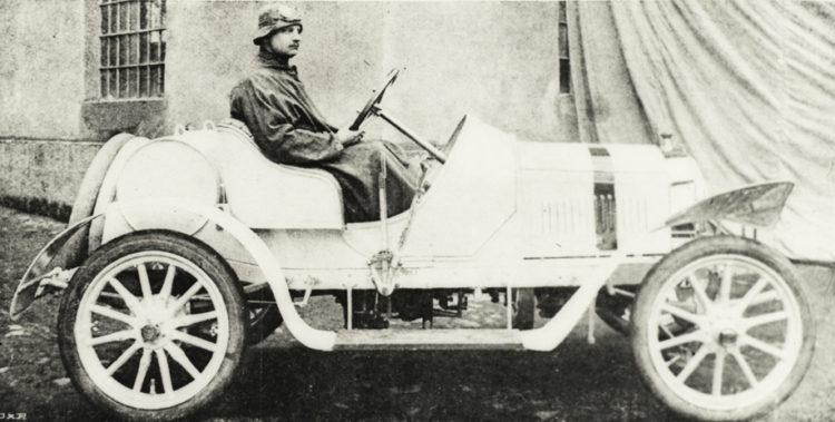 Otto Hieronimus 1908