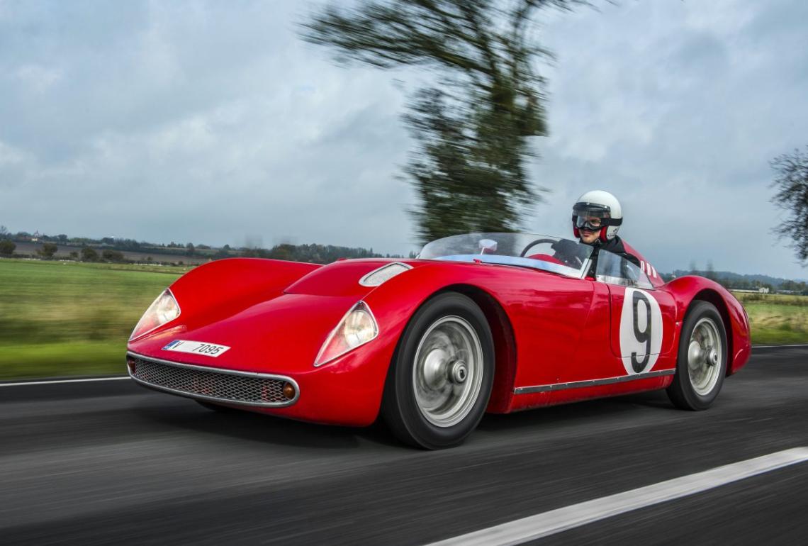 Škoda Motorsport – Die unglaubliche Geschichte des Porsches des Ostens