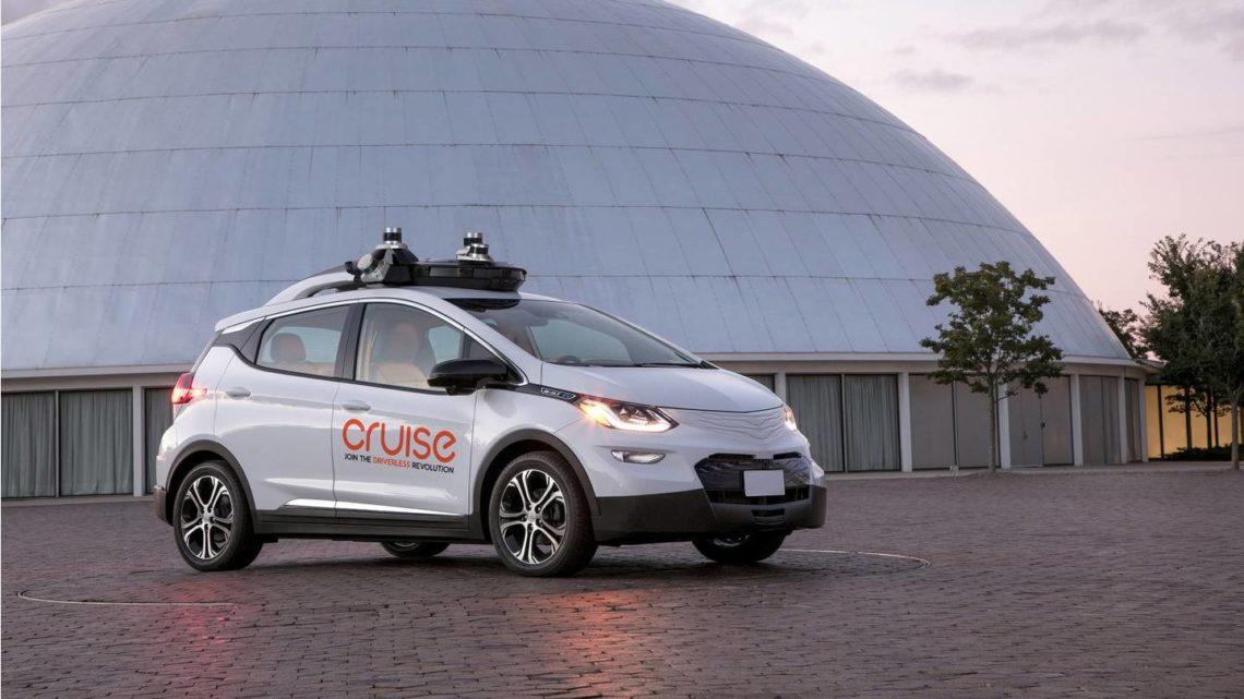 Mehr Unfälle mit autonomen Autos