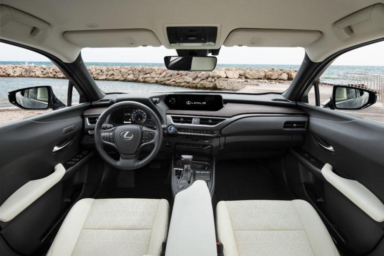 2019_Lexus_UX_250h