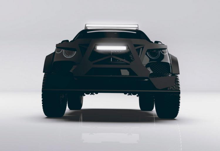 Bentley Bengala