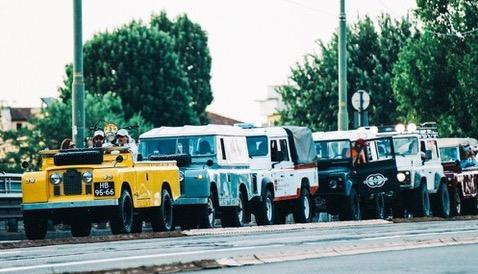Landi-Parade in Züri – Meilen – Züri am 7. September 2019