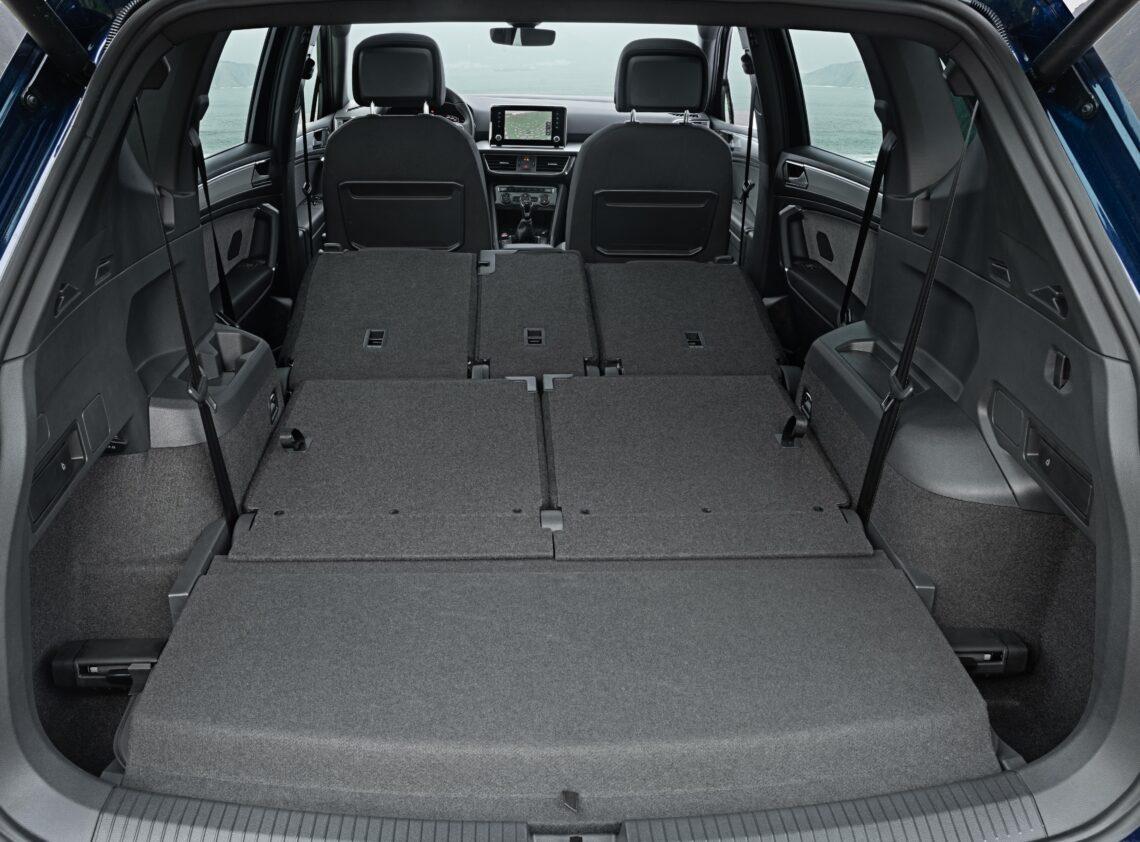 Seat Tarraco, 2,0 Liter Diesel