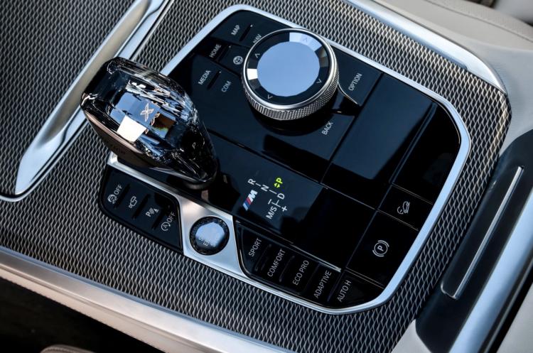 BMW X50 M50d