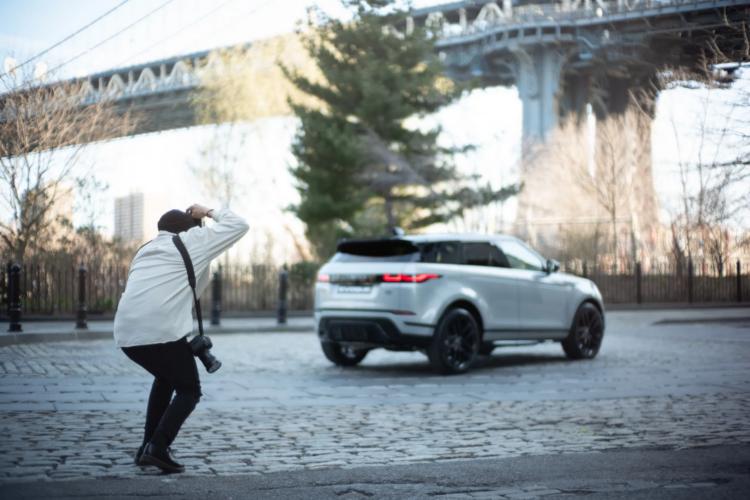 Fahrbericht Range Rover Evoque II