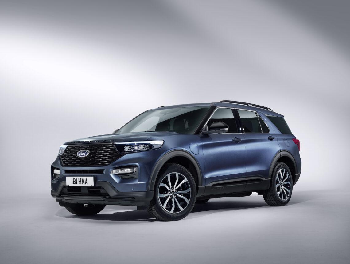Neue SUV-Modelle 2020 – Der Boom geht ungebrochen weiter