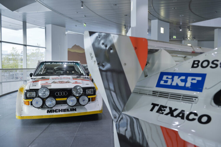 Die 5 beliebtesten Auto-Museen (in Deutschland)