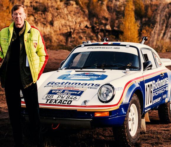 Das sind Walter Röhrls Top 5 Rallye-Fahrzeuge