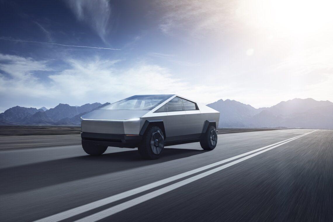 Elektro Pick-Ups – der Tesla Cybertruck ist nicht allein