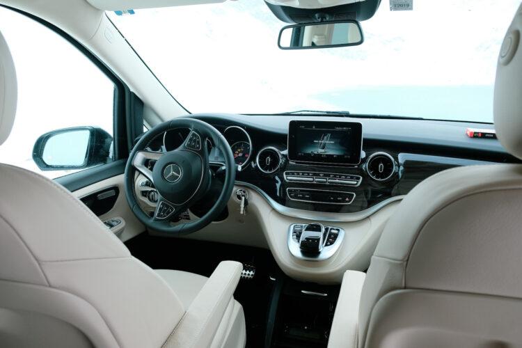 Mercedes-Benz Marco Polo 300 d
