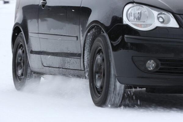 Winterreifen-Vorschriften im Ausland